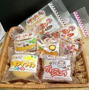 卵、乳、小麦アレルギー対応15個セットミニ福袋☆『冷凍デザート・給食デザート福袋』