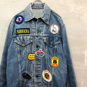 Levi's Vintage denim jacket #1147