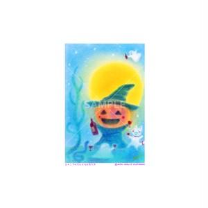 【選べるポストカード3枚セット】No.157 じゃこらんたんと仲間たち