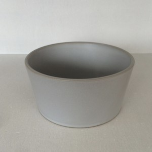SyuRo / 炻器 bowl L 白