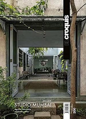 El Croquis 200 - Studio Mumbai (2012-20019) In-Between Space