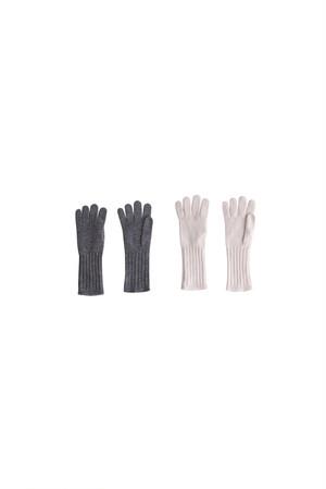 CA & Co. / カシミヤ手袋