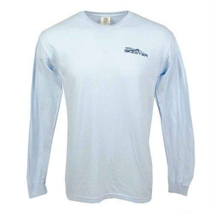 BETTER ON THE WATER LONG SLEEVE