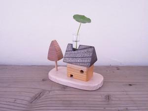 植物の家+庭 ケヤキ鉄染・ケヤキ 1102