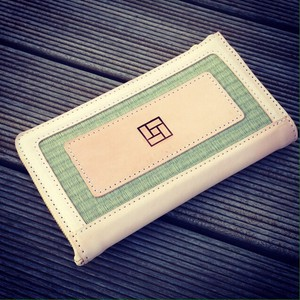 TATAMI- long wallet