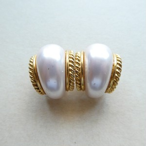 70s vintage earrings made in germany