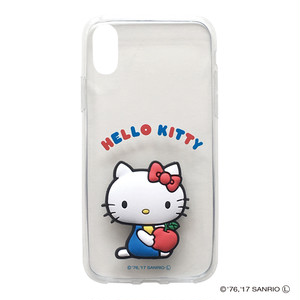 SANRIO/3D PARTS iPHONE CASE/YY-SR005 KT