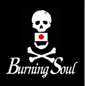 [BURNING SOUL CD]BURNING SOUL