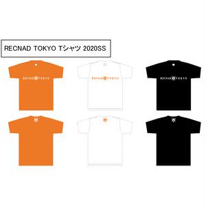 【受注生産】RECNAD TOKYO LOGO T SHIRT 2020SS【送料込み】