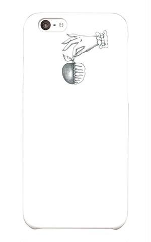 [6.6s]iPhoneケース死んでるリンゴ死んでるリンゴ白黒