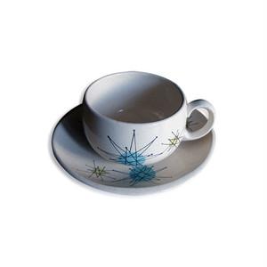 Cup & Saucer #B