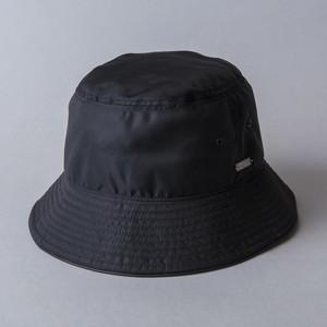 "[SOLARIS&CO.] Nylon Bucket Hat ""DAVOUCCI"""