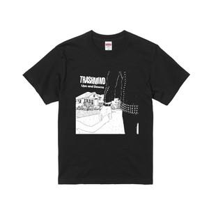 【期間限定(4/24まで!)】Ups and Downs EP & T-shirt セット