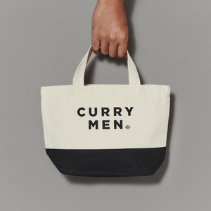 CURRY MEN ランチトート(MDS-001)