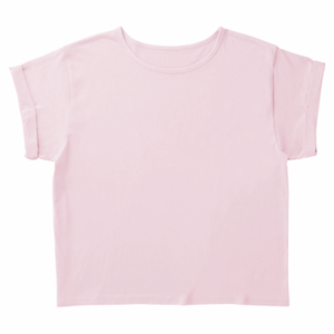 Flamenco光舞Tシャツ#2 フロストピンク