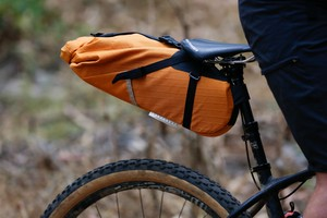 Dropper Seatpack/ドロッパーシートパック