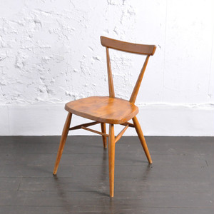 Ercol Stacking Chair / アーコール スタッキング チェア / BA1907-0002