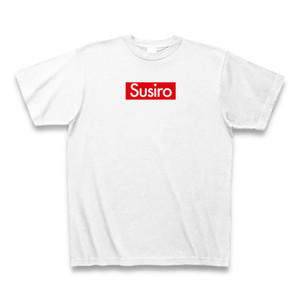 supreme Susiro T(red)