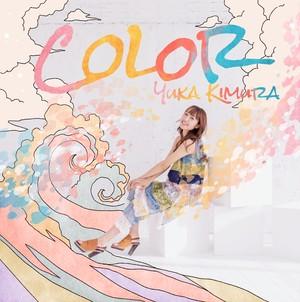 2nd Album COLOR