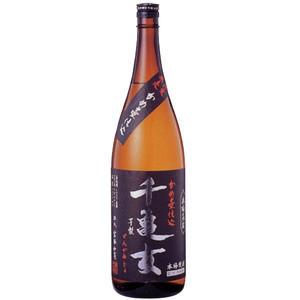 千亀女 芋焼酎 かめ壷仕込 1.8L (せんかめじょ)