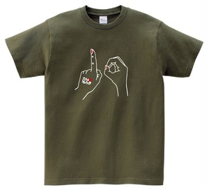 ★NEW★10執念Tシャツ<4色>