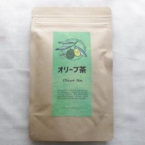 オリーブ茶10パック入☆京都府宮津産100%