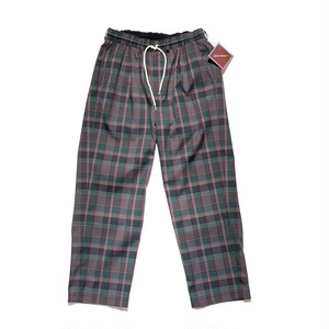 【GINZA PROOF】EASY PT CHECK GREEN