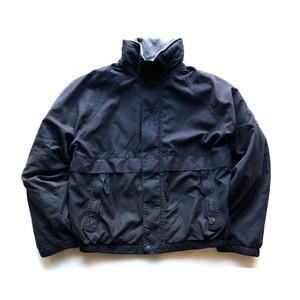 USED 00's NAUTICA sailing jacket - navy