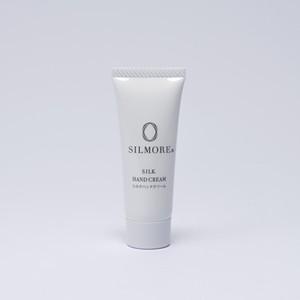 SILMORE® HAND CREAM(ハンドクリーム)