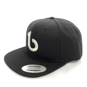 EMBROIDERY b CAP (Default)
