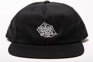 LEGALIZE TOKYO 5PANEL SNAPBACK CAP