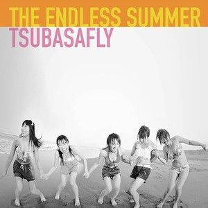 The Endless Summer(初回B盤)