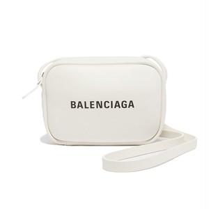 BALENCIAGA バレンシアガ ショルダーバッグ EVERYDAY CAM BAG XS 489809D6W2N BLANC OPTIQUE 9060 レディース メンズ