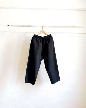 【VOIRY】Sunday Pants-A