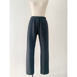 Wool Easy Pants