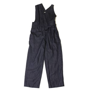 Eclosion Overall - LD / Silkworm