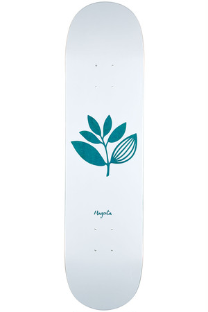 MAGEBTA SKATEBOARDS TEAM BOARD 7.875  X  31.5 DECK