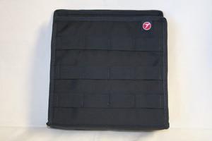 Pocket ポケット *Largeサイズ* 【Black】 ラビットスクーター HARAMAKI用