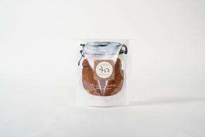 おなか喜びmochi:チョコミルク餅(1パック)