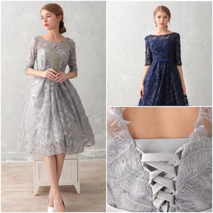 【即納・国内在庫】Medium Dress tdm213