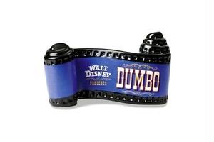 WDCC ディズニー ダンボ オープニングタイトルフィギュア 置き物