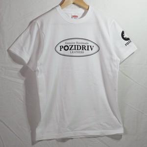 POZIDRIV LOGO T-shirt
