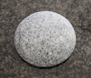 水切り石「カマロクマルD」