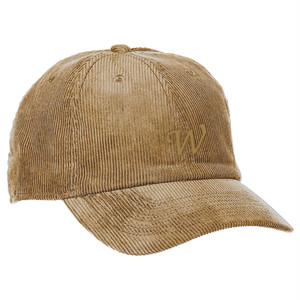CORDUROY CAP -TA-