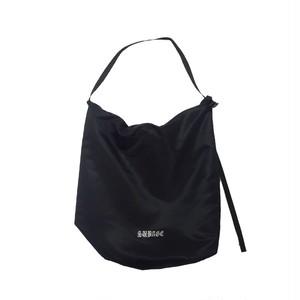SUB-AGE. BAG BLACK
