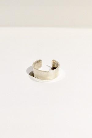 【grün⁺】PLAIN THICK RING 7mm