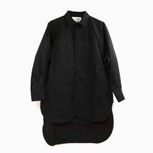【安心を身にまとう服】Safety Shirt    EiR×MAGASINN KYOTO 【抗菌・抗ウイルス】