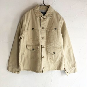 Ralph Lauren cotton jacket