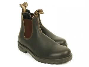 【Blundstone】 BS500 Stout Brown