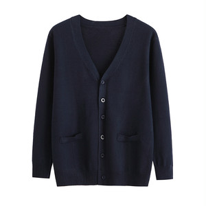 スクールカーディガン 女子 メンズ 男の子 レディース 紺 ネイビー コスチューム jk制服 女子高生服 大きいサイズ 1651